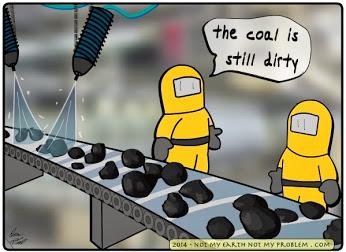 Clean Coal Conveyer